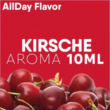 Kirsche 10ml Aroma AllDay Flavour