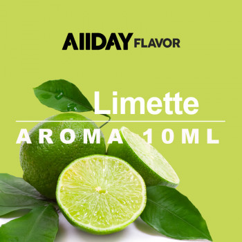 Limette 10ml Aroma AllDay Flavour