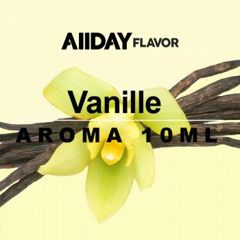 Vanille 10ml Aroma AllDay Flavour