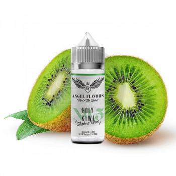 Angel Flavors Aroma 20ml - Holy Kiwi inkl. 120ml Flasche