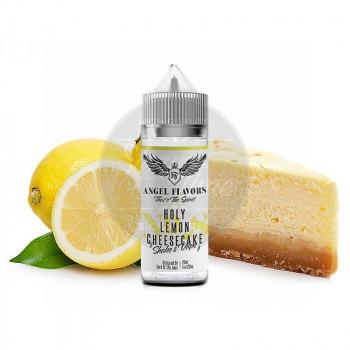 Angel Flavors Aroma 20ml - Holy Lemon Cheesecake inkl. 120ml Flasche