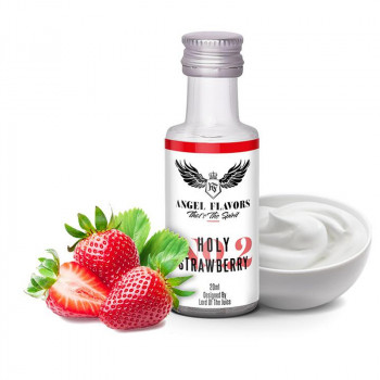 Angel Flavors Aroma 20ml - Holy Strawberry