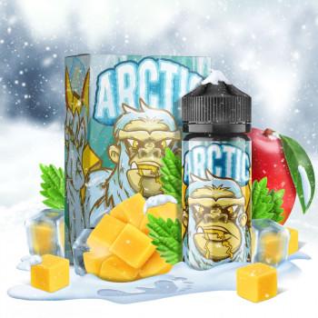 Mean Mango (100ml) Shortfill Liquid by Arctic Ejuice