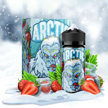 Scary Berry (100ml) Shortfill Liquid by Arctic Ejuice