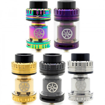 Asmodus Voluna V2 3,2 ml RTA Verdampfer