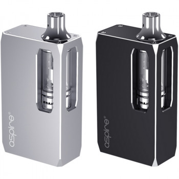Aspire K1 Stealth 2,4ml 1000mAh Kit