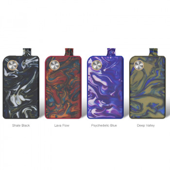 Aspire Mulus 4,2ml 80W Pod System Kit