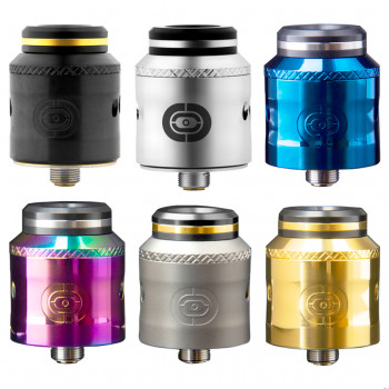 AugVape Occula 24mm RDA Verdampfer Tank
