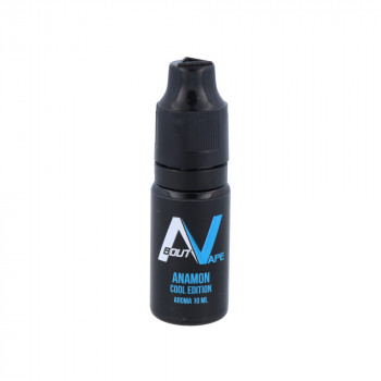 Anamon Cool Aroma 10ml by About Vape