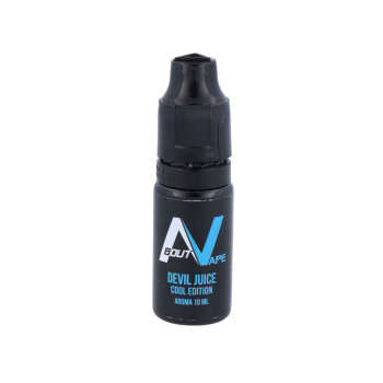 Devil Juice Cool Aroma 10ml by About Vape