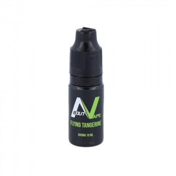 Flying Tangerine Aroma 10ml by About Vape