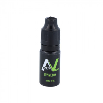 Icy Melon Aroma 10ml by About Vape