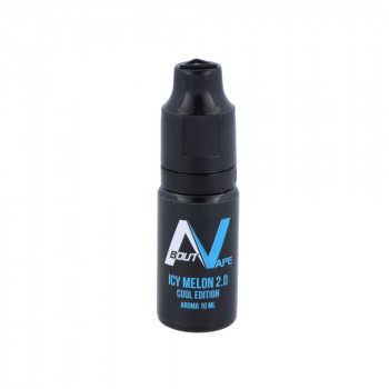 Icy Melon 2.0 Aroma 10ml by About Vape