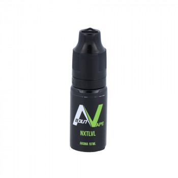 NXTLVL Aroma 10ml by About Vape