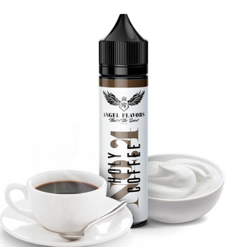 Holy Coffee 20ml Longfill Aroma by Angel Flavors