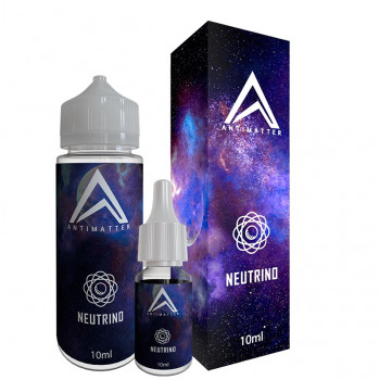 Neutrino 10ml Longfill Aroma by Antimatter