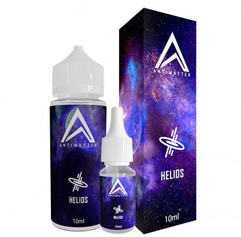 Helios 10ml Longfill Aroma by Antimatter