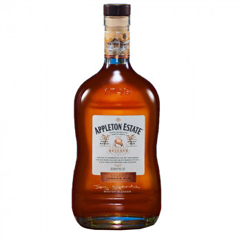 Appleton Estate Reserva Rum 8 Jahre 43% Vol. 700ml