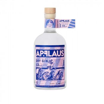 Applaus Dry Gin ORIGINAL 43% Vol. 500ml