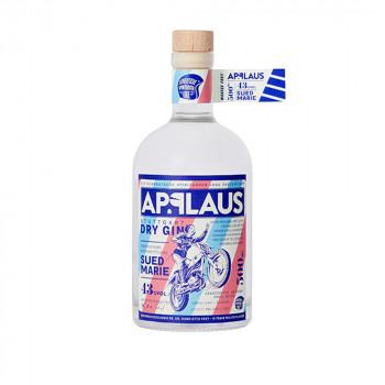 Applaus Dry Gin SUEDMARIE 43% Vol. 500ml