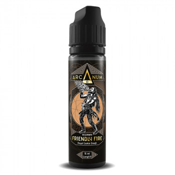 Friendly Fire 15ml Longfill Aroma by Arcanum