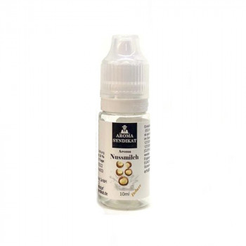 Nussmilch 10ml Aroma by Aroma Syndikat