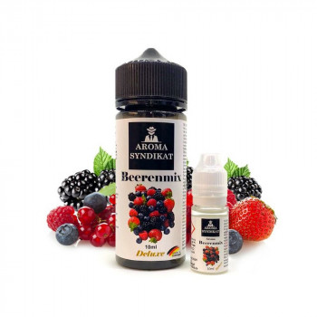 Beerenmix 10ml Longfill Aroma by Aroma Syndikat