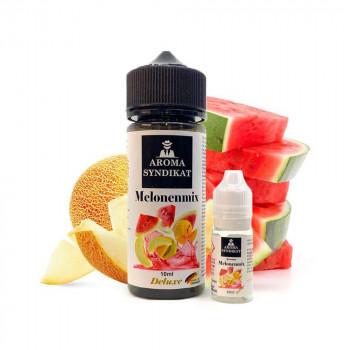 Melonenmix 10ml Longfill Aroma by Aroma Syndikat