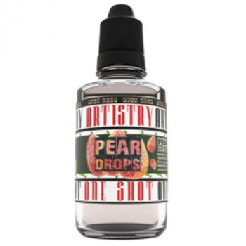 Pear Drops 30ml Aroma by Artistry