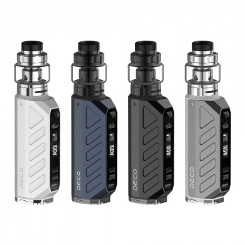 Aspire Deco 4,5ml 100W Kit inkl. Odan Evo Tank