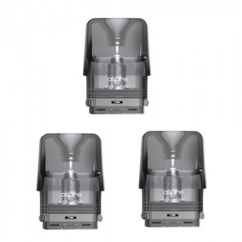 Aspire Favostix 3ml Pods 3er Pack
