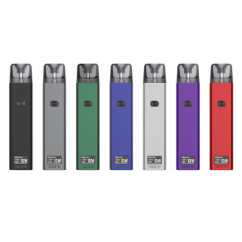 Aspire Favostix 3ml 1000mAh Pod System Kit