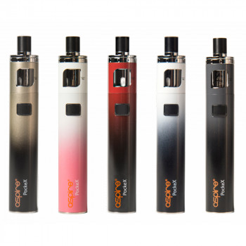 Aspire PockeX Anniversary Edition 2ml 1500mAh AIO Kit
