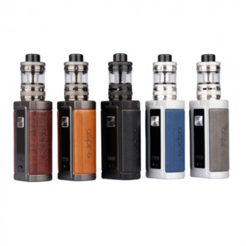 Aspire Vrod 200 4ml 200W Kit inkl. Aspire Guroo Tank