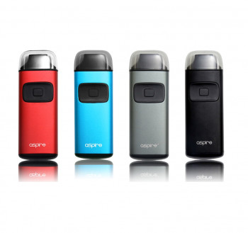 Aspire Breeze 650mAh 2,0ml Full Kit