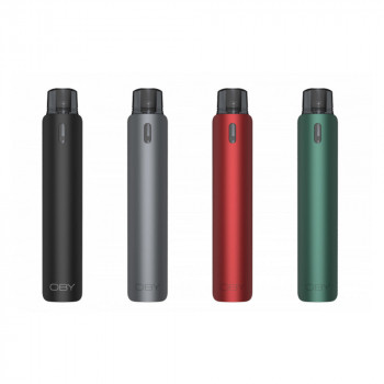 Aspire Oby 2ml 500mAh Pod System Kit