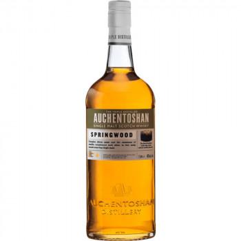 Auchentoshan Springwood Single Malt Scotch Whisky 40% Vol. 1000ml