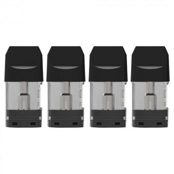 Augvape Air II 1,7ml Ersatzpod 4er Pack
