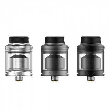 AugVape Druga RTA 24mm 2,4ml Tank Verdampfer