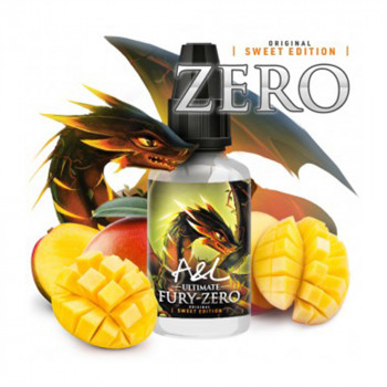 Fury Zero Sweet Edition 30ml Aroma by A&L Aroma