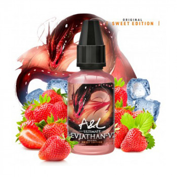 Leviathan V2 Sweet Edition 30ml Aroma by A&L Aroma