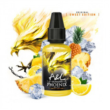 Phoenix Sweet Edition 30ml Aroma by A&L Aroma