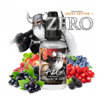 Ragnarok Zero Sweet Edition 30ml Aroma by A&L Aroma