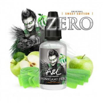Shinigami Zero Sweet Edition 30ml Aroma by A&L Aroma
