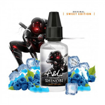 Shinobi Sweet Edition 30ml Aroma by A&L Aroma