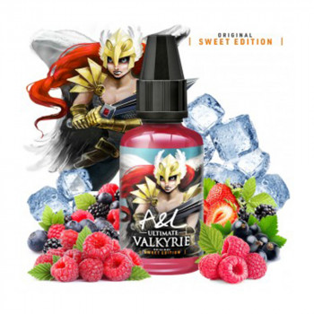 Valkyrie Sweet Edition 30ml Aroma by A&L Aroma
