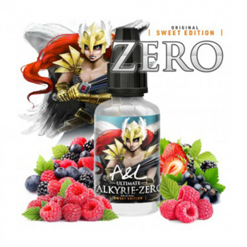 Valkyrie Zero Sweet Edition 30ml Aroma by A&L Aroma