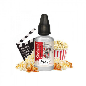 Cinematik 30ml Aroma by A&L Aroma