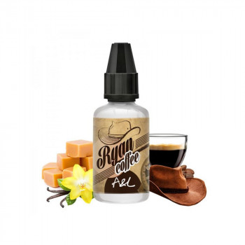 Ryan Coffee 30ml Aroma by A&L Aroma