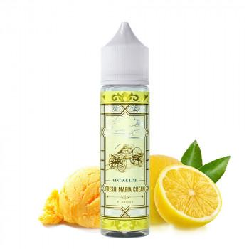 Fresh Mafia Cream 20ml Longfill Aroma by Avoria
